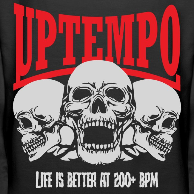 Uptempo - Life Is Better At 200 BPM