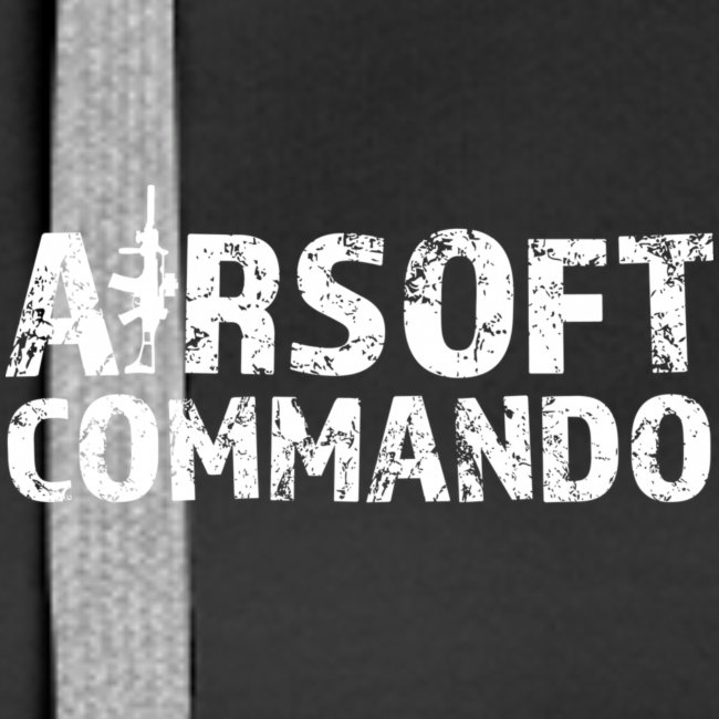 Airsoft Commando