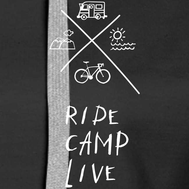 RIDE CAMP LIVE