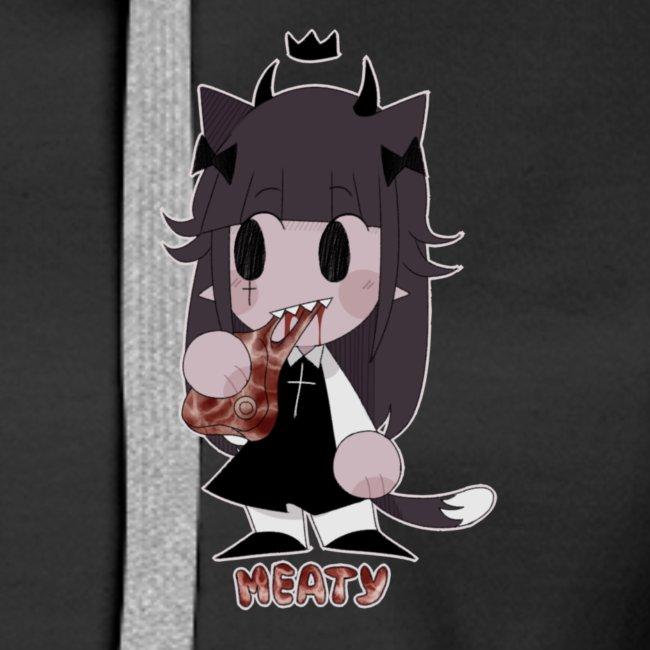 Meaty!