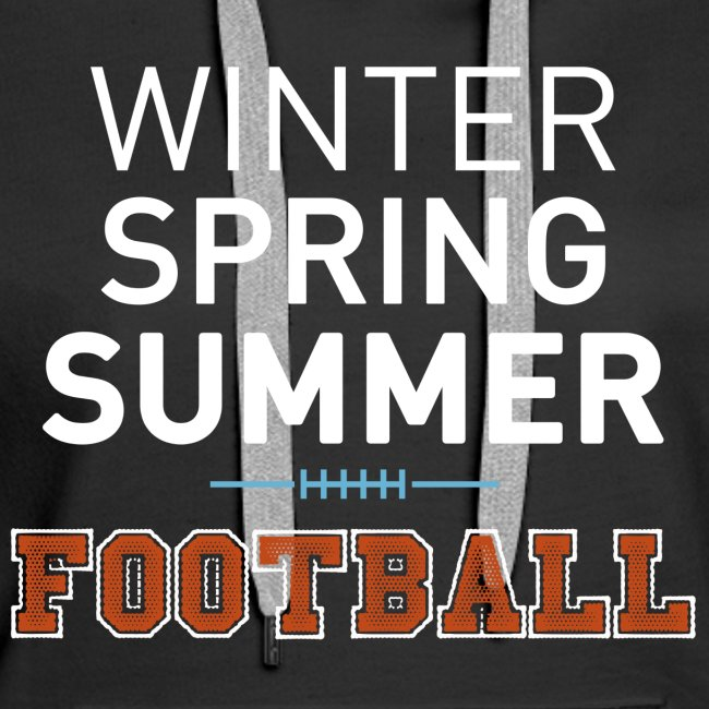 4 Seasons - American Football