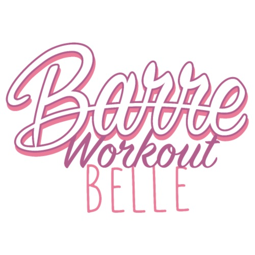 Barre Workout Belle