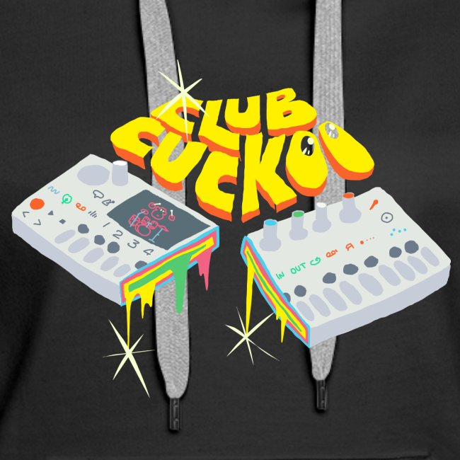 Club Cuckoo - The Operator