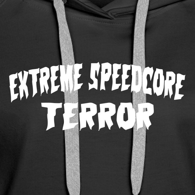 Extreme Speedcore Terror