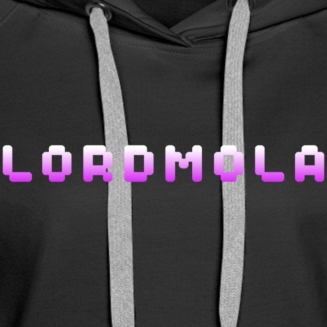 LordMola Original Logo-edition