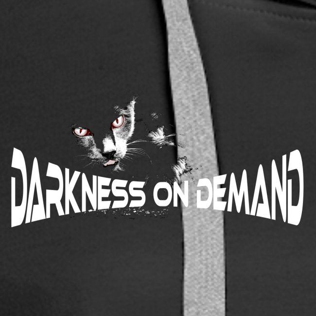 DoD Darkness on Demand Cat