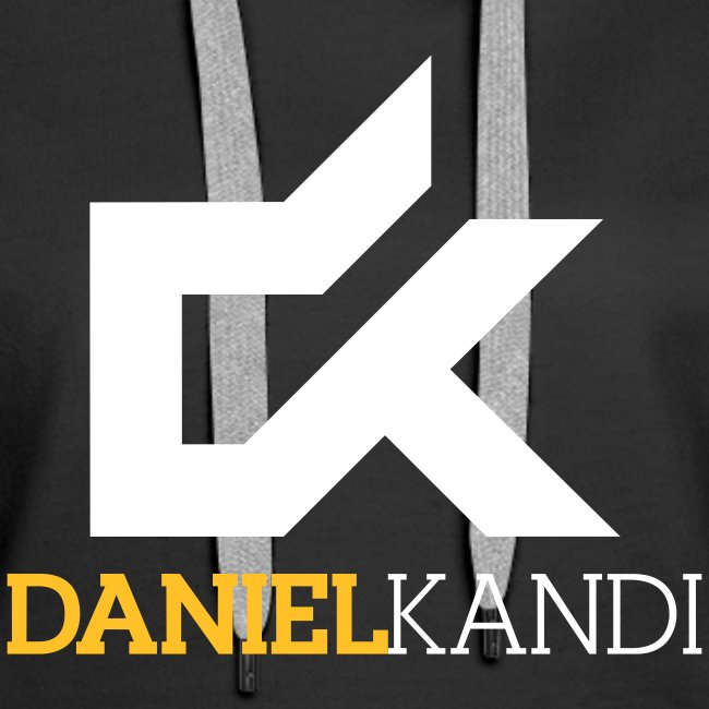 kandi black background