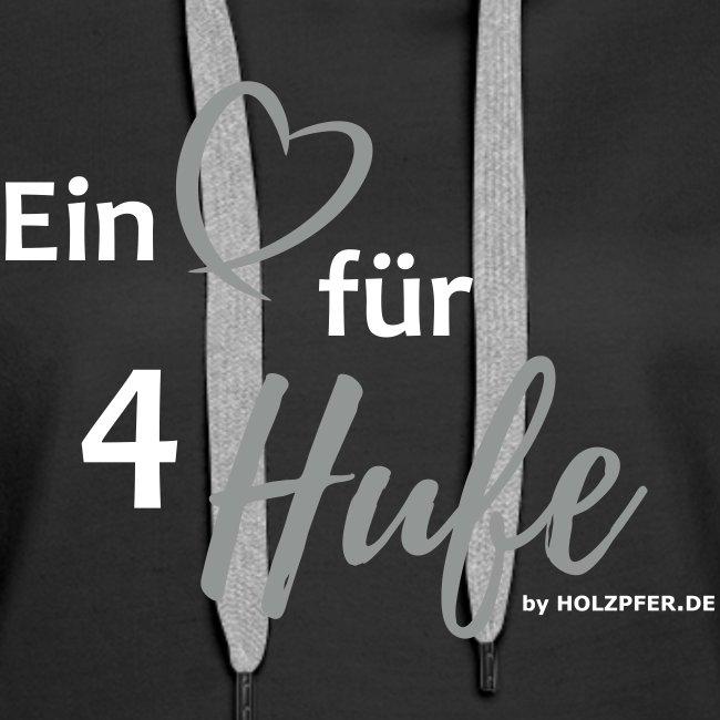 Ein Herz für 4 Hufe_Pfad