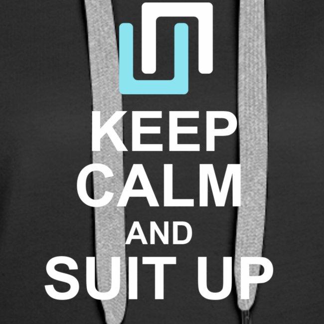 Neon Suit Up