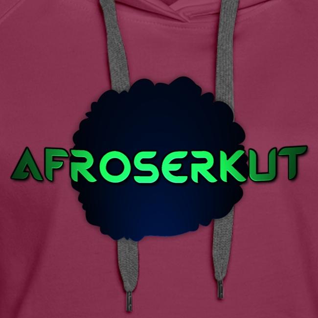 AfroSerkut LOGO