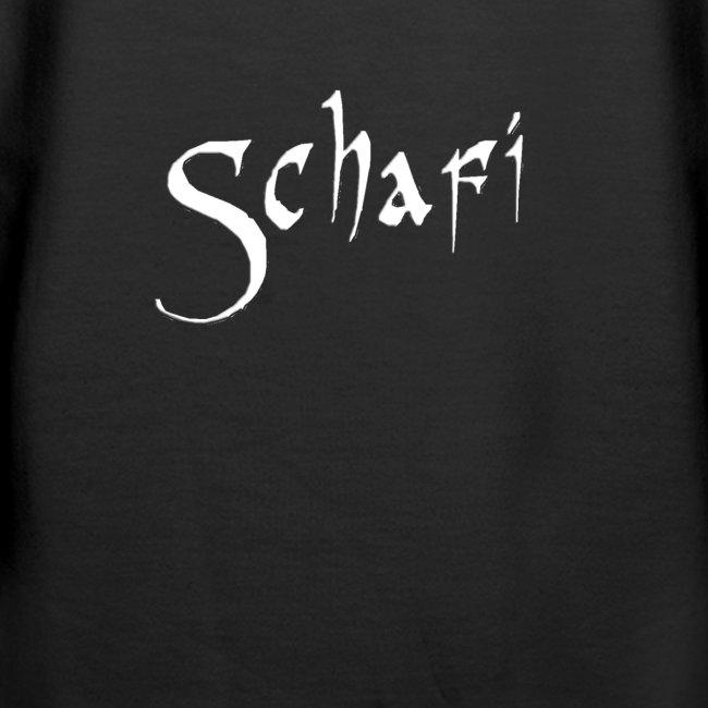 Kämpferherz Schafi