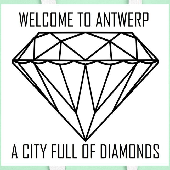 Antwerp lover