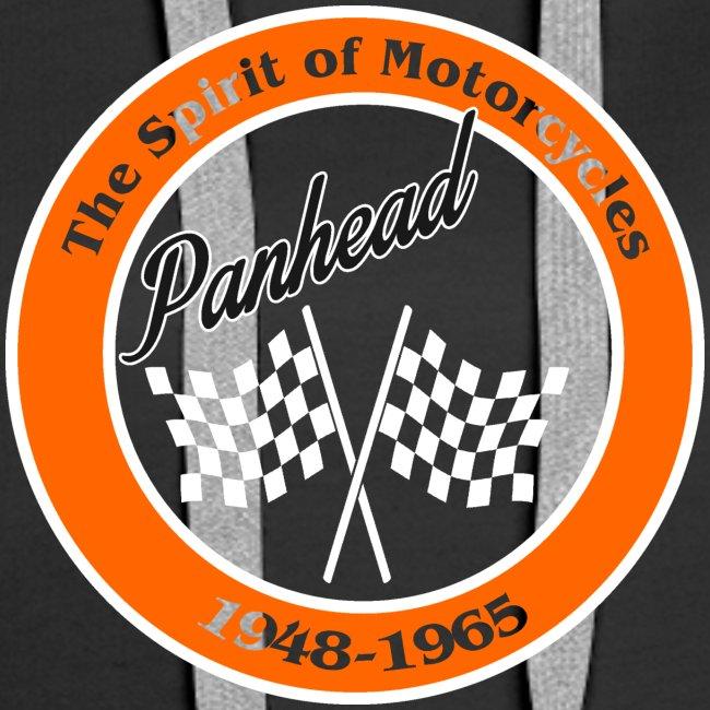 Zielflagge Panhead