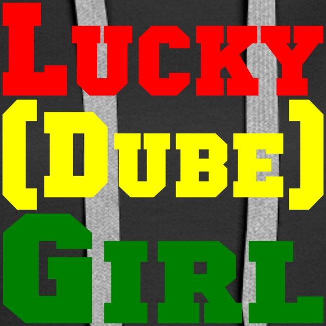 lucky dubes girl png