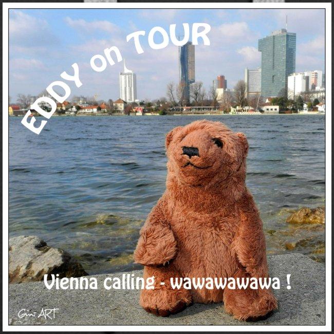 EDDY - Vienna calling