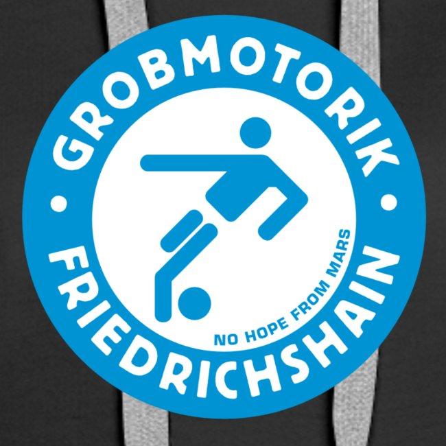 Gromotorik Friedrichshain