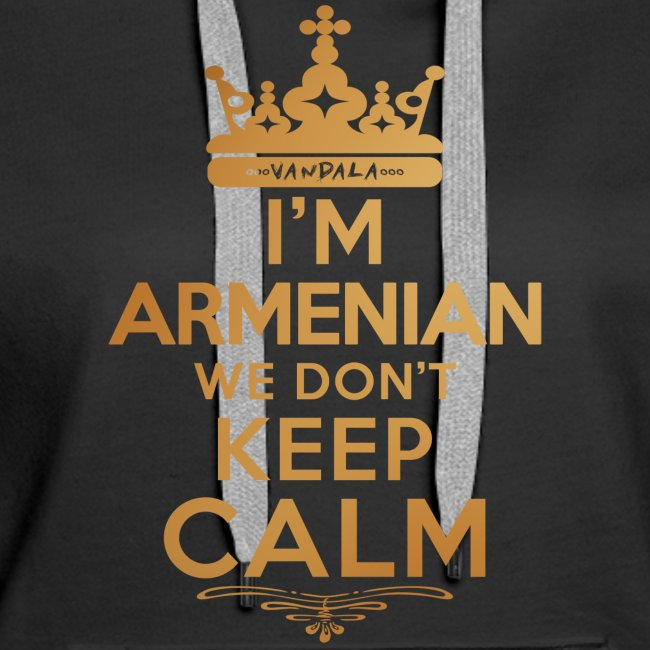 We don t keep calm