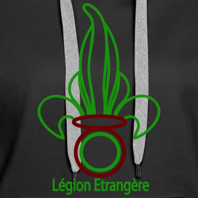 GRENADE LEGION