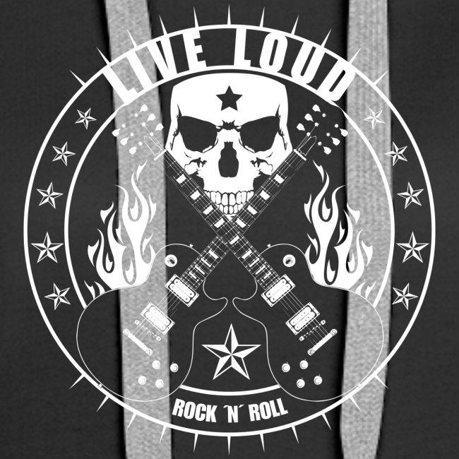 Live Loud Rock ´n´ Roll