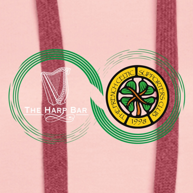 Harp and French CSC logo