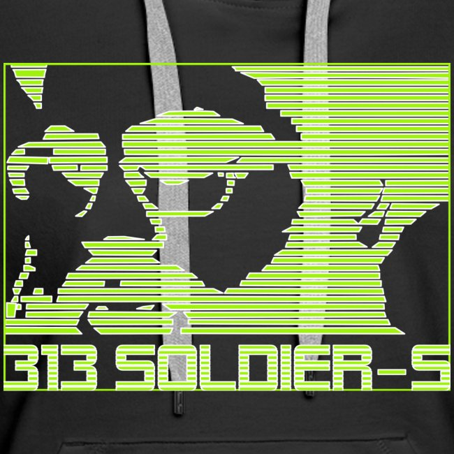 313 SOLDIERS