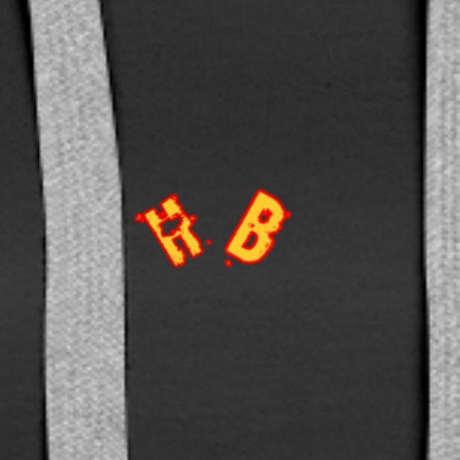 HB GOLD/BRAUN