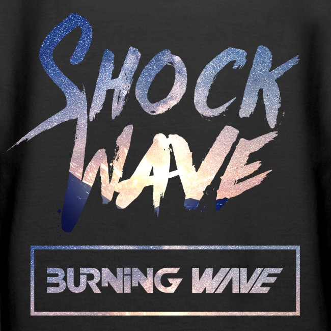 Burning Wave - Shock Wave