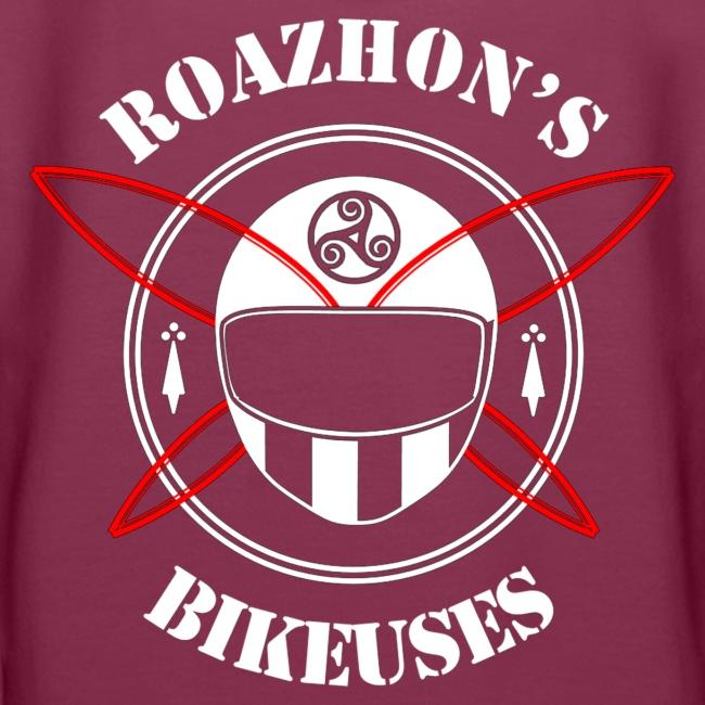Roazhon's Bikeuses Rennes