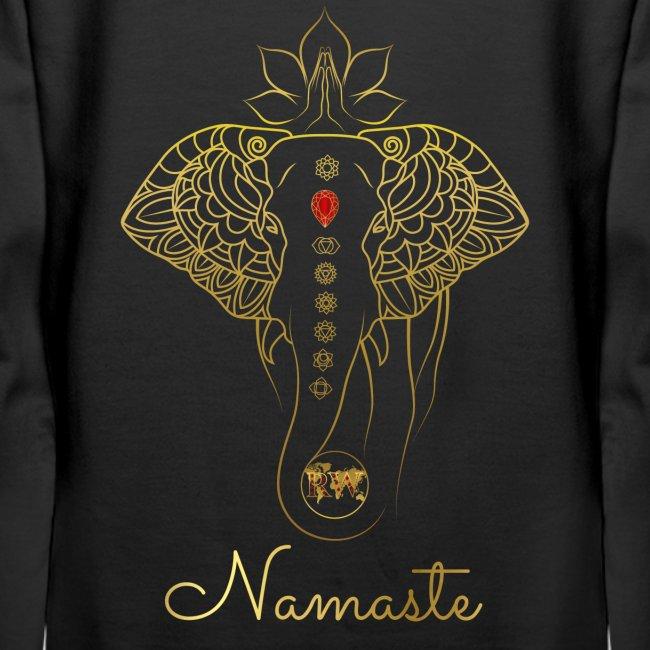 RUBINAWORLD - Namaste
