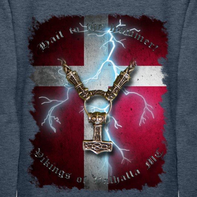 Vikings ærme vector