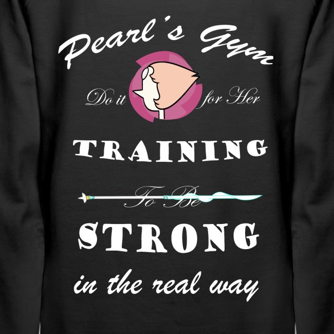 Strong in the Real Way