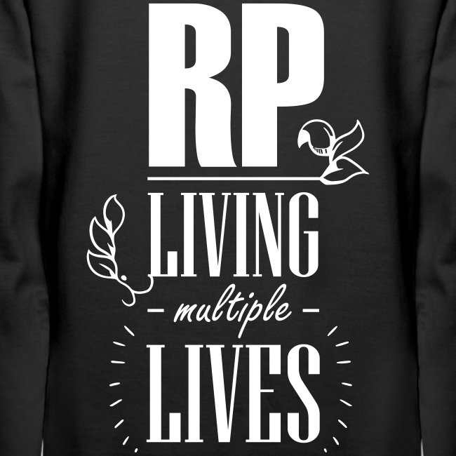 Role play - Living multiple lives