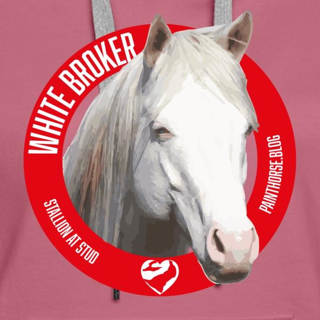 WHITE BROKER