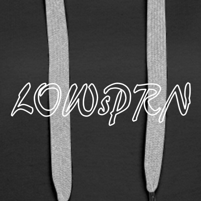 LOWsPRN Design/Airide Rückseite