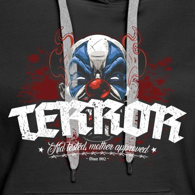 Terror - Do You Want A Balloon?