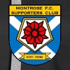 Montrose FC Supporters Club - Women's Premium Hoodie
