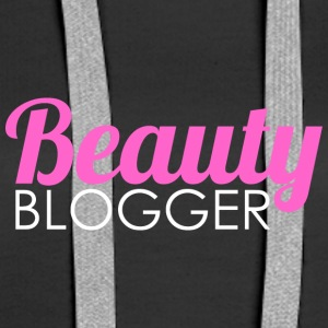 Beauty Blogger - Premium hettegenser for kvinner