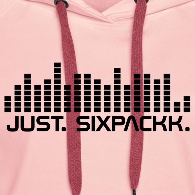 JUST. SIXPACKK. Beat