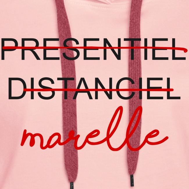 DISTANCIEL MARELLE BIG
