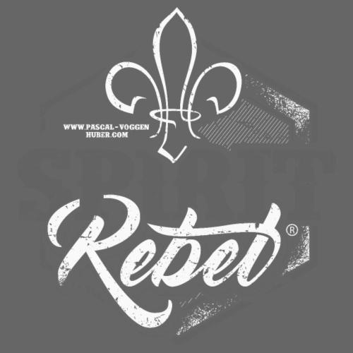 Spirit-Rebel® Modern Pascal Voggenhuber