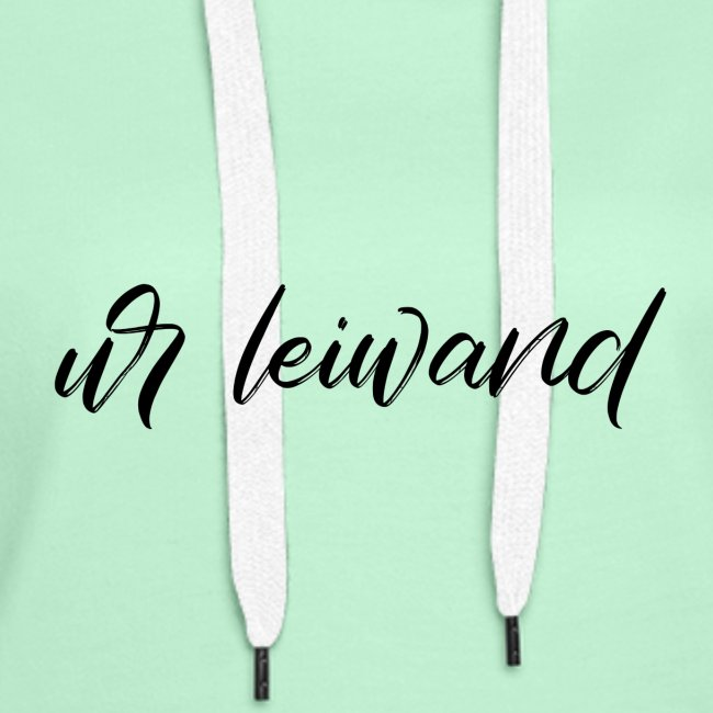 Ur leiwand