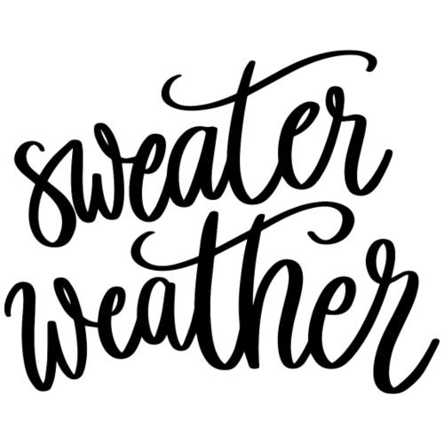Spruch Wetter