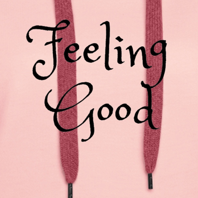 Feeling Good clothing