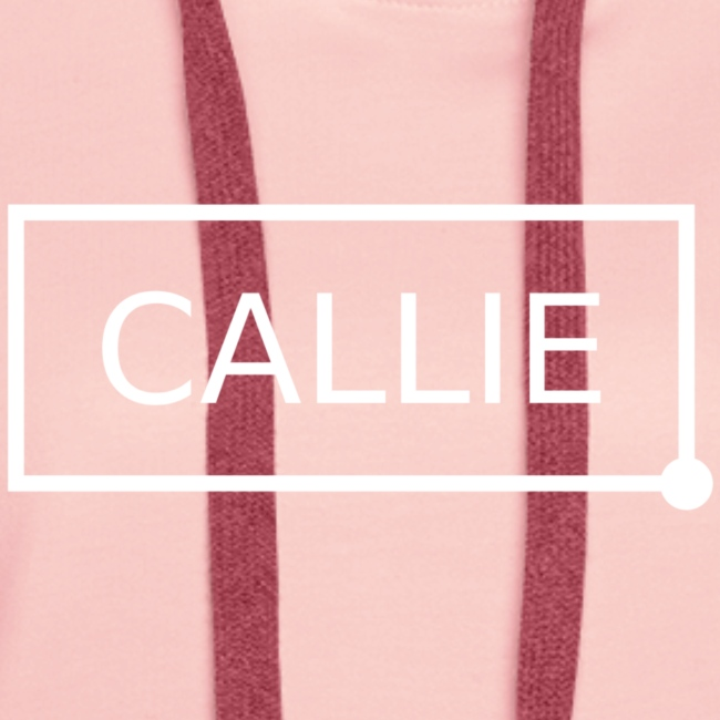 Callie. white
