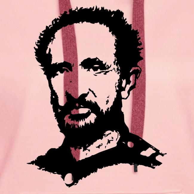 Haile Selassie I - Jah Rastafari - Reggae