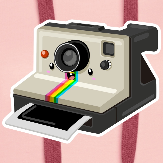 Polaroid 1000 kawaii