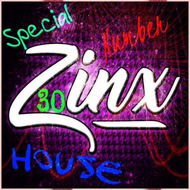Zinx Merch