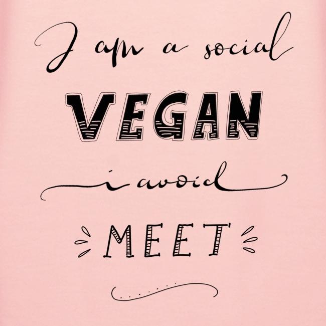 Social Vegan