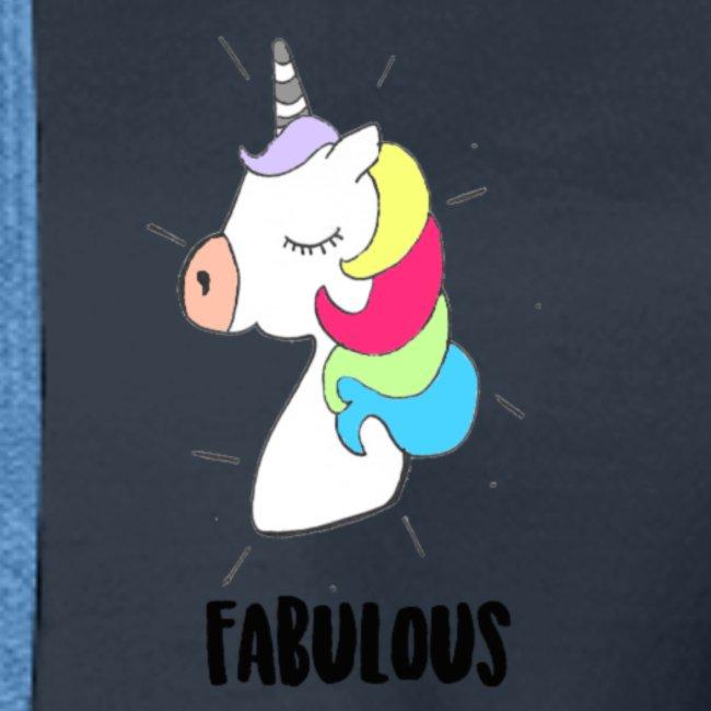 Fabulous Unicorn