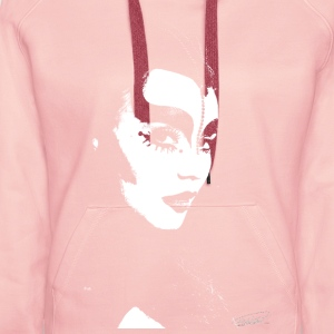 Red_carpet_final - Women's Premium Hoodie